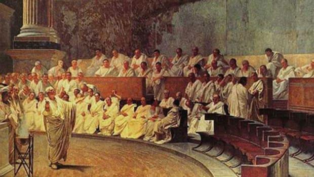 roman-filibuster