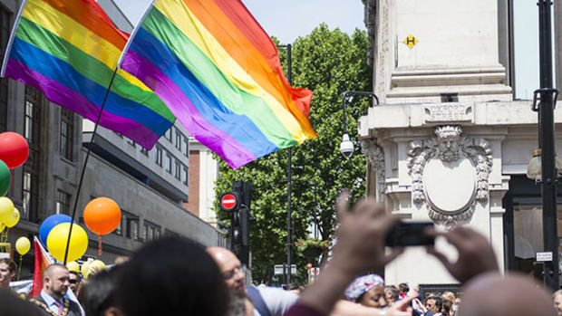 london-gay-pride-parade