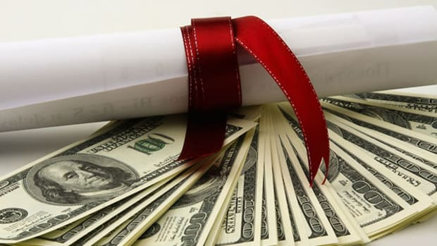 money-degree