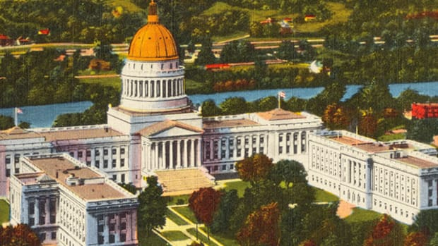 west-virginia-capital