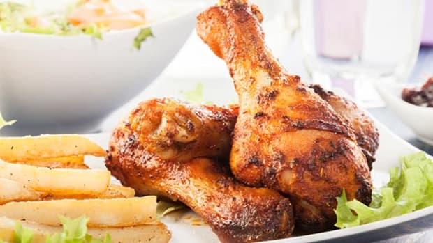 chicken-lead