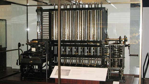 babbage-engine
