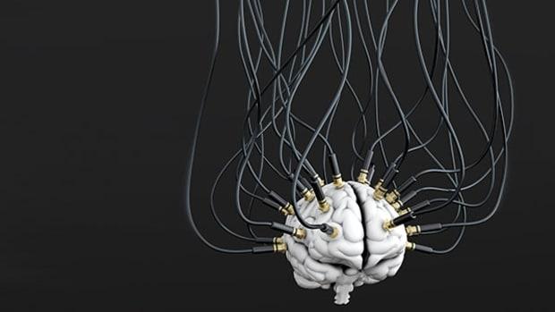 brain-wired