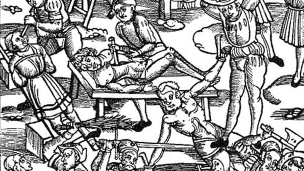 torture-drama