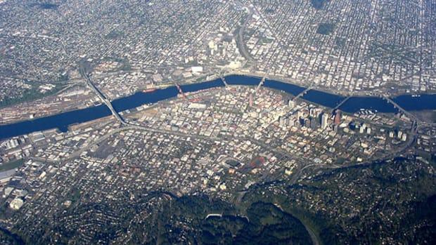 portland-aerial
