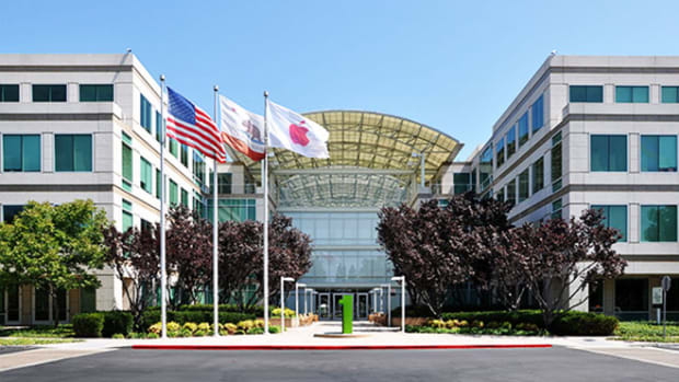 cupertino-apple-hq
