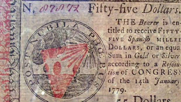 early-currency