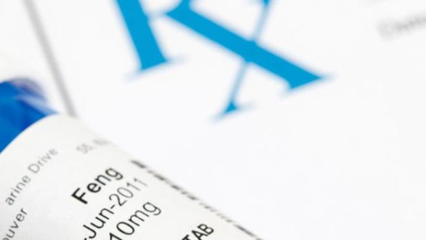 rx-prescription