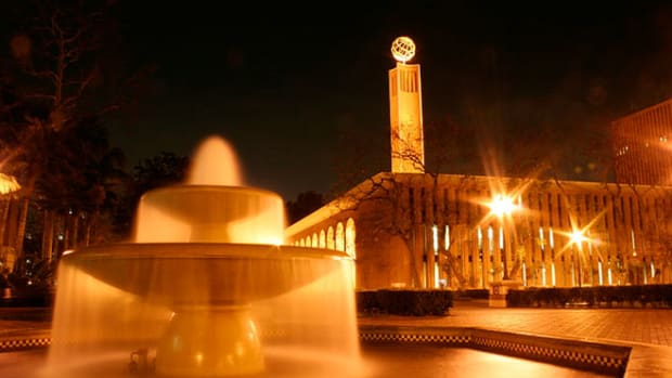 usc-fountain