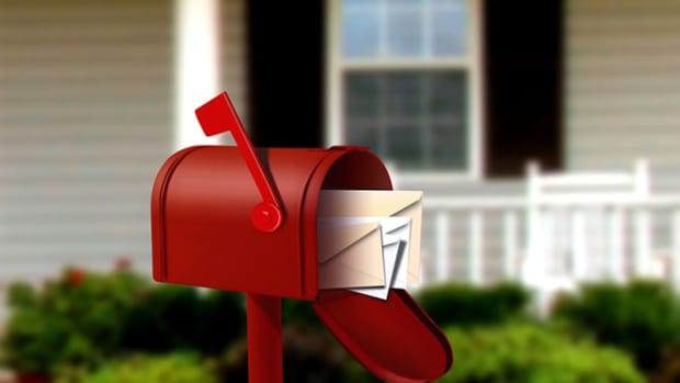 mailbox-letters
