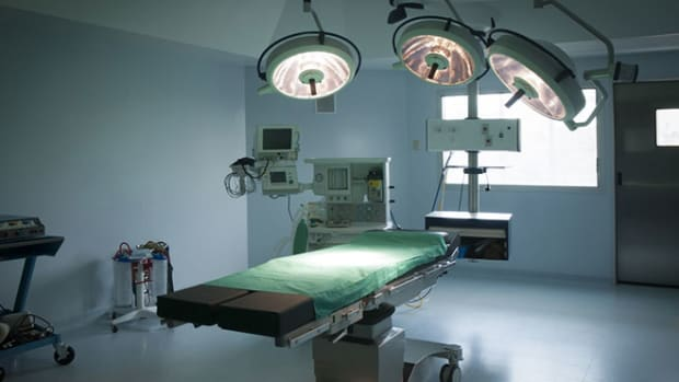 operating-room