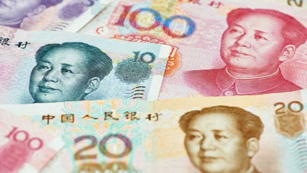 renminbi-currency