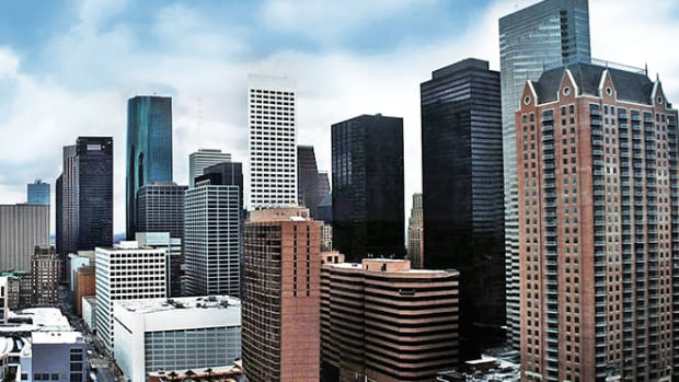 downtown-houston-texas