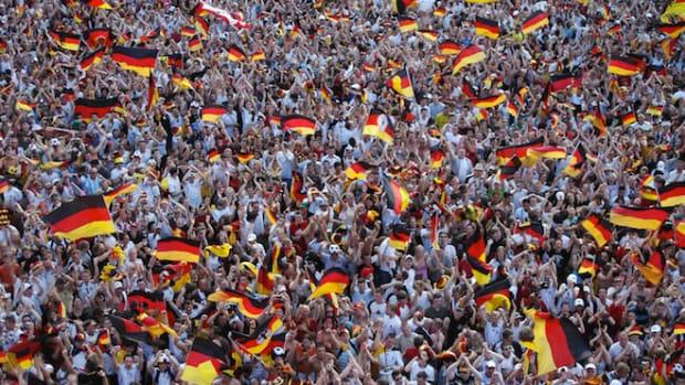german-flags