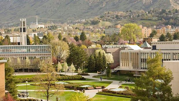 byu-campus