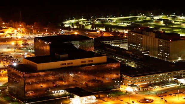 nsa-fort-meade
