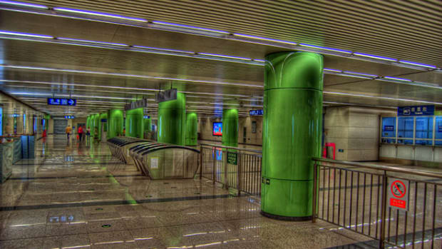 beijing-subway