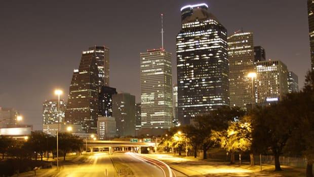 downtown-houston-texas