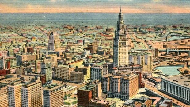 cleveland-postcard
