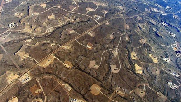 fracking-aerial