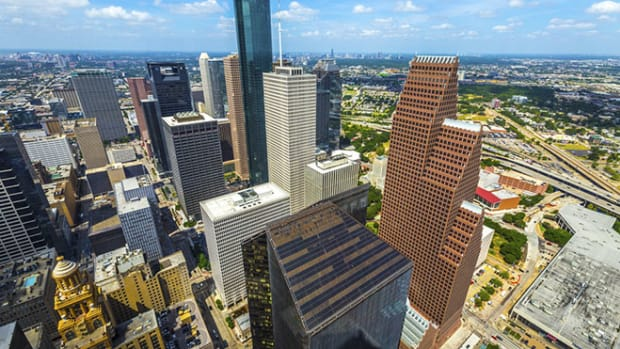 houston-downtown