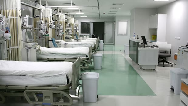 intensive-care-unit