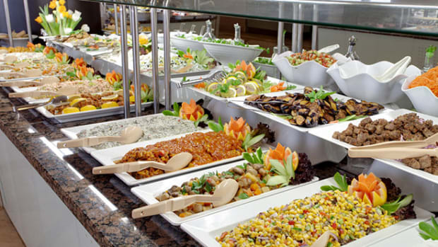 food-buffet