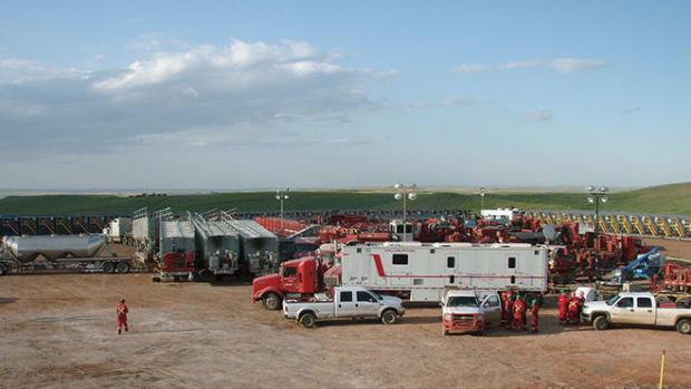 bakken-shale-halliburton