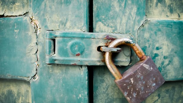 locked-door