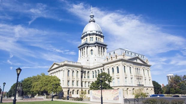illinois-capitol-building-springfield