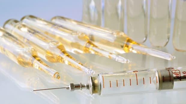 morphine-vial