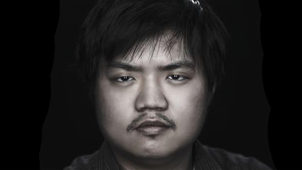 Arthur Chu.