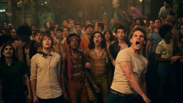 Roland Emmerich's 'Stonewall'