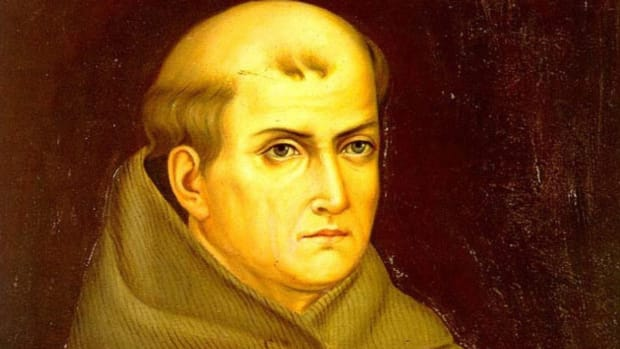 junipero serra francis huntington