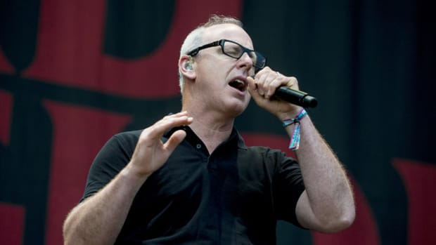 greg graffin bad religion evolution