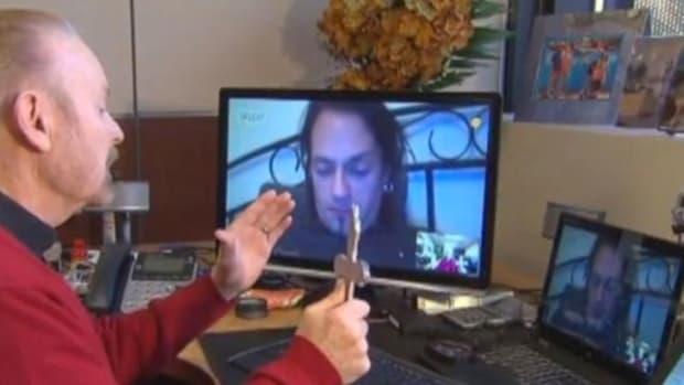 bob larson exorcism skype