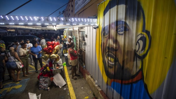 One Year After The Death Of Eric Garner Reform Deferred