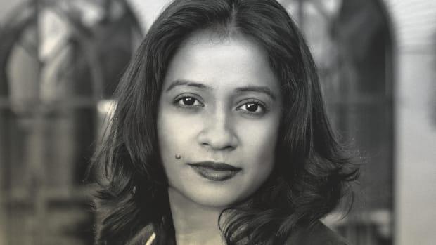 Achala Abeysinghe.