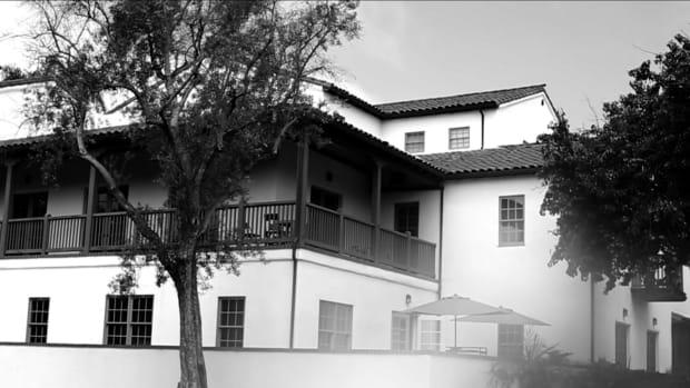 The Pacific Standard offices in Santa Barbara, California.