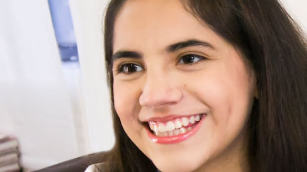 Dafne Almazán, 15.