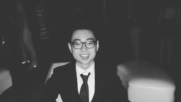 Michael Li, 18.