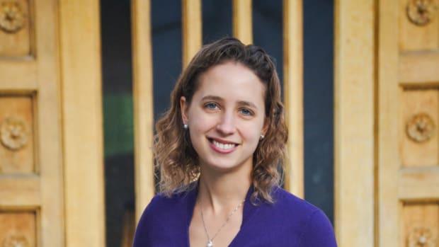 Hannah Safford, 25.