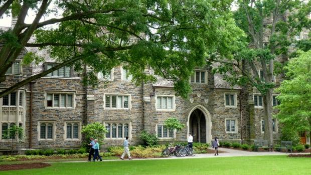 Duke University.