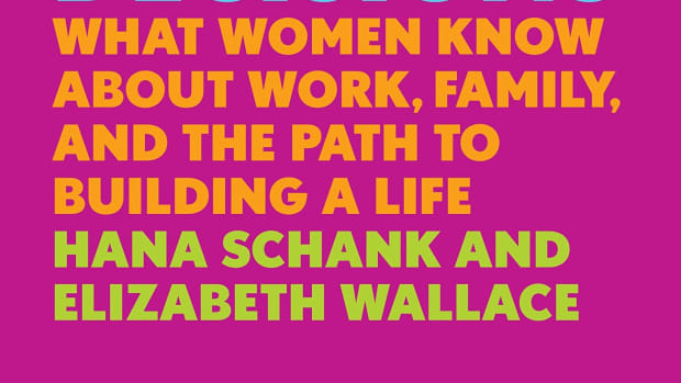 The Ambition Decisions: What Women Know About Work, Family, and the Path to Building a Life.