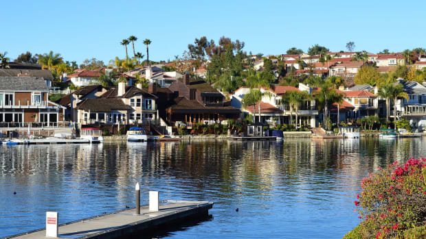 Mission Viejo, California