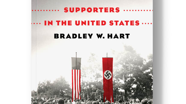 Hitler's American Friends: The Third Reich's Supporters in the United States.