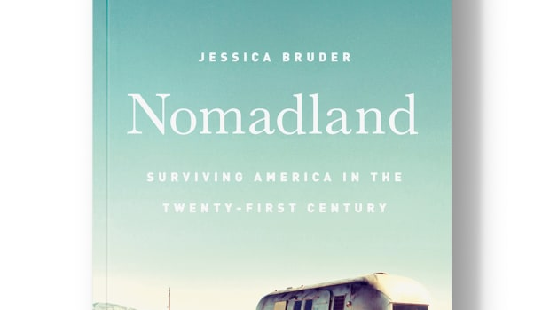 Nomadland: Surviving America in the Twenty-First Century.
