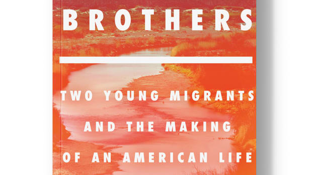The Far Away Brothers: Two Young Migrants and the Making of an American Life.