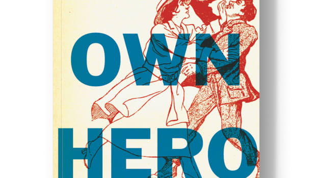 Her Own Hero: The Origins of the Women's Self-Defense Movement.