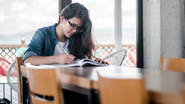 The gender difference in writing ability is far larger than for reading, which is highly problematic given how essential writing skills are for college success.